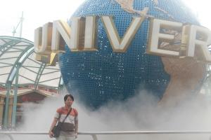 Universal Studio Singapor